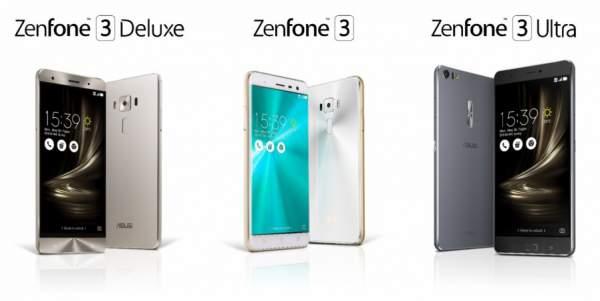 Asus Zenfone 3 Specifications, Release Date, Price, Features