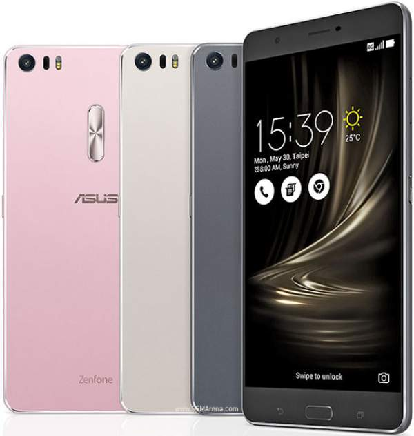 Asus Zenfone 3 Specifications, Release Date, Price, Features