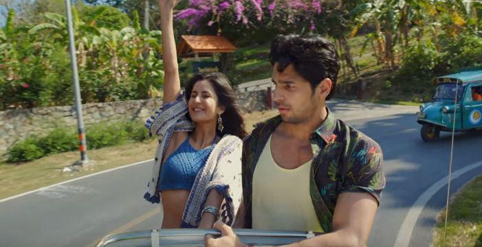 Baar Baar Dekho 3rd Day box office collection