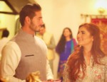 Control Your Hearts! Momina Mustehsan picture with her fiancé, Ali Naqvi