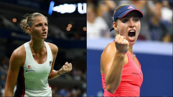 US Open 2016 Final Live Streaming Karolina Pliskova vs Angelique Kerber