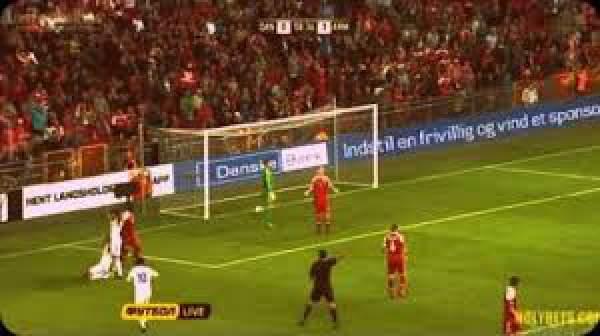 Denmark vs Armenia Live Score