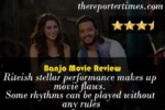 Banjo review and rating: Riteish stellar performance makes up movie flaws