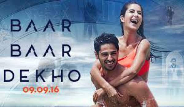 Baar Baar Dekho 1st Day Collection Opening BBD First Friday Box Office
