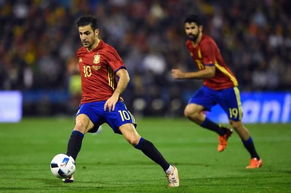 Belgium vs Spain Live Score