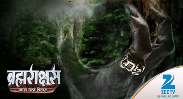 Brahmarakshas 10th September 2016