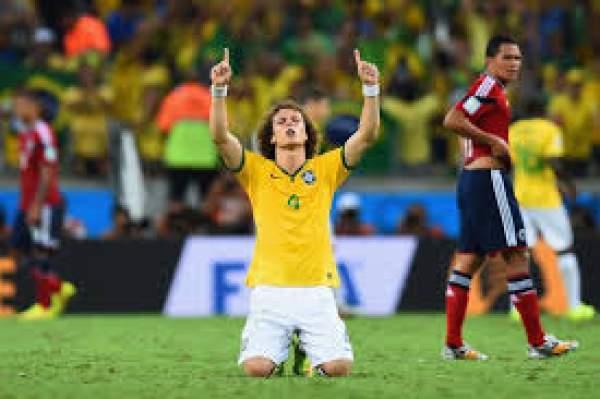 Brazil vs Colombia Live Score