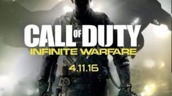 Call of Duty: Infinite Warfare Release Date, Price, Updates