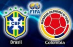Brazil vs Colombia Live Streaming Info: FIFA World Cup 2018 Qualifier Live Score; BRA v COL Match Preview and Prediction 6th September 2016