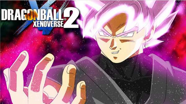 Dragon Ball Xenoverse 2 Release Date