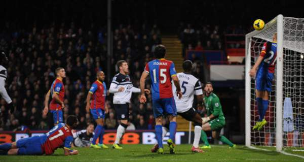 Everton vs Crystal Palace Live Score