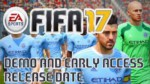 FIFA 2017 Release Date: FIFA 17 Demo Releases Today; EA Sports Confirm Xbox One and PS4 is LIVE [Updates]