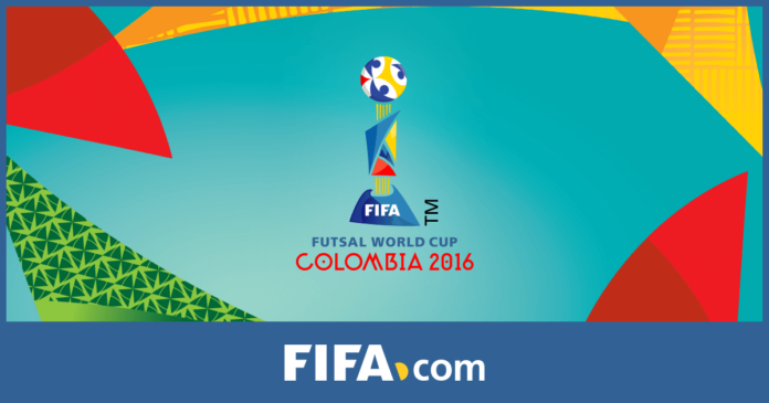 FIFA Futsal World Cup 2016 Live Streaming, Schedule, Fixtures
