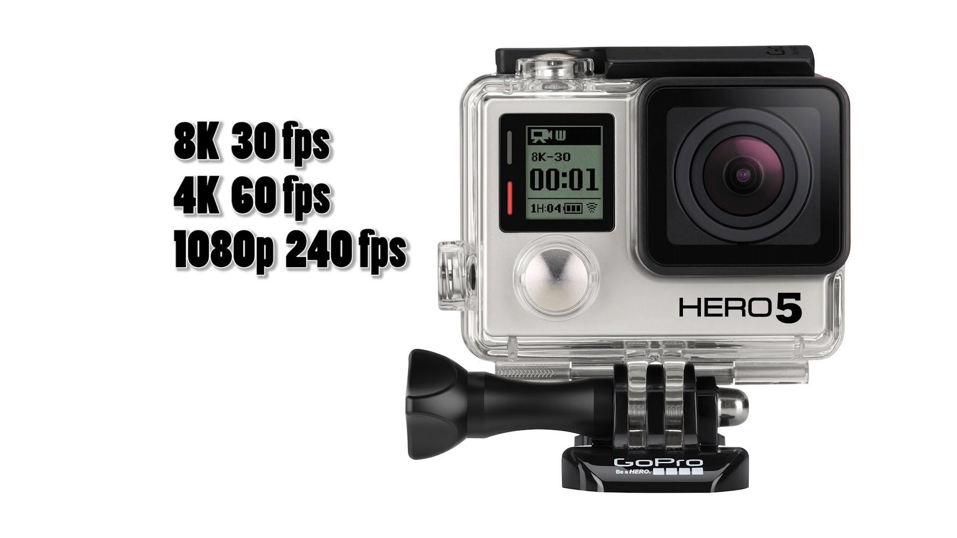 GoPro Hero 5 First Look