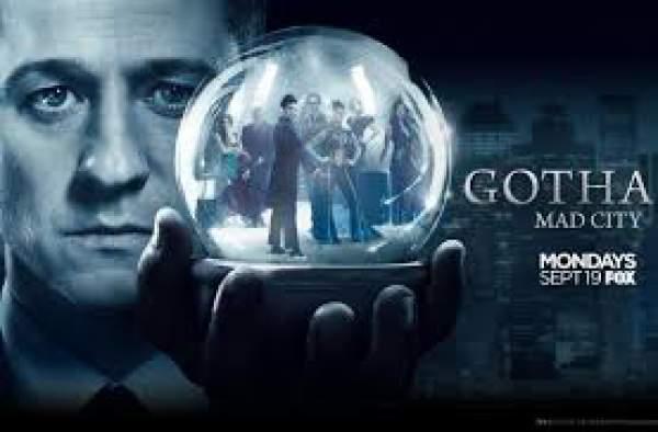Gotham Season 3 Episode 1 Live Streaming Watch Online
