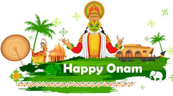 Happy Onam 2018 Wishes, Greetings, SMS, Messages, WhatsApp Status, Quotes