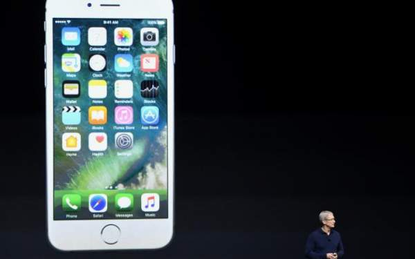 Apple iPhone 7 Specifications, Price, Release Date, Features