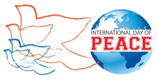 Quotes About World Peace Day: International Day Of Peace 2016 Quotes: Sayings, World