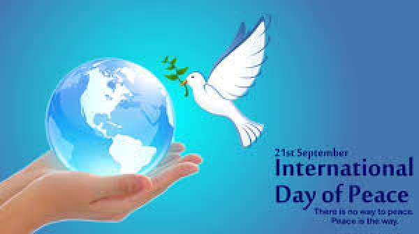 International Day of Peace 2016 Quotes, Sayings, Messages, Images, Greetings, Status