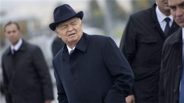 Islam Karimov Death