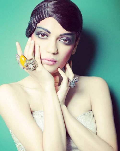 India's Next Top Model Season 2 Winner 2016 INTM