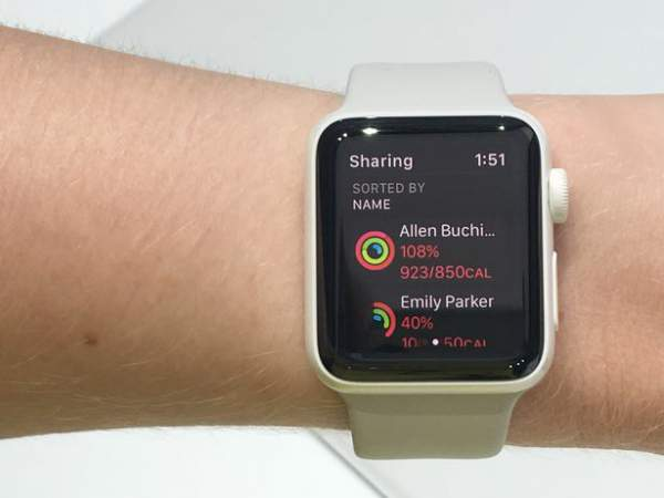 Apple Watch 2 Specifications, Features, Price, Release Date