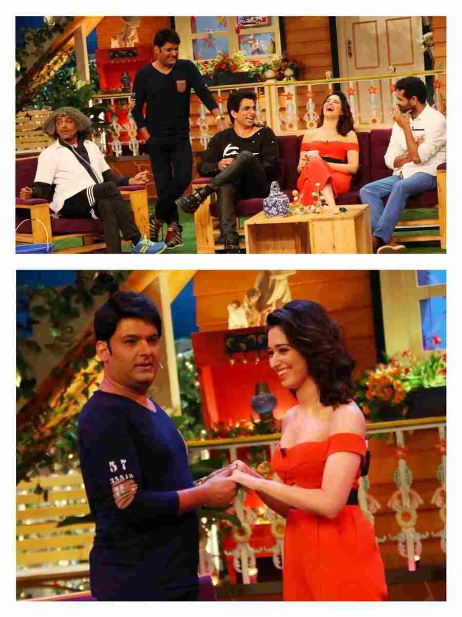 The Kapil Sharma Show – Episode 46