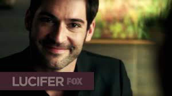Lucifer Season 2 Episode 6