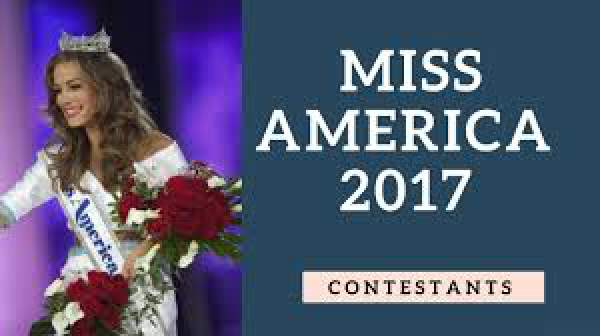 Miss America 2017 Winner Live Streaming
