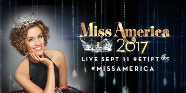Miss America 2017 Winner Live Streaming