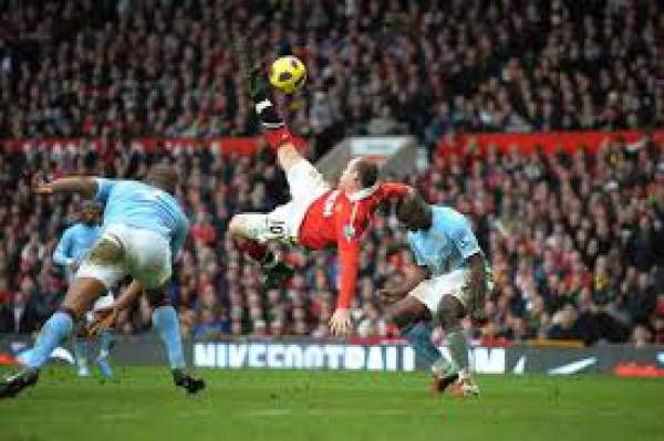 Manchester United vs Manchester City Live Score