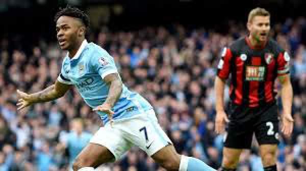 Manchester City vs Bournemouth Live Score