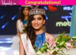 Miss Diva 2016 Winner: Roshmitha Harimurthy Won and Will Be The Face of India In Miss Universe 2017