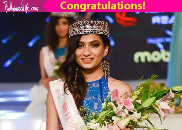 Miss Diva 2016 Winner