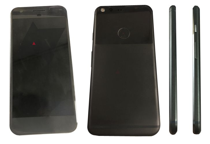 Various 'trusted' sources revealed that new Nexus 2016 will have fingerprint sensor on the back
