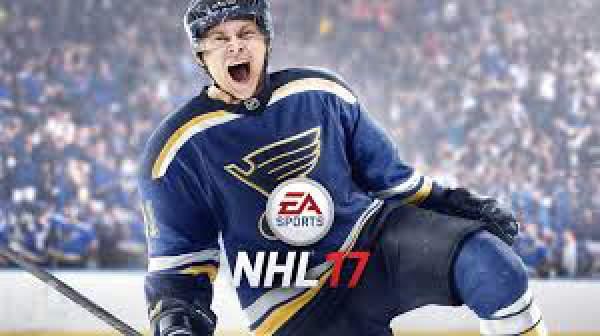 NHL 2017 Release Date