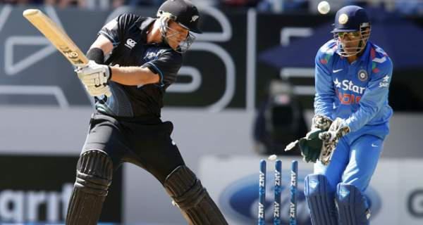 India vs New Zealand Live Scorend Live Score