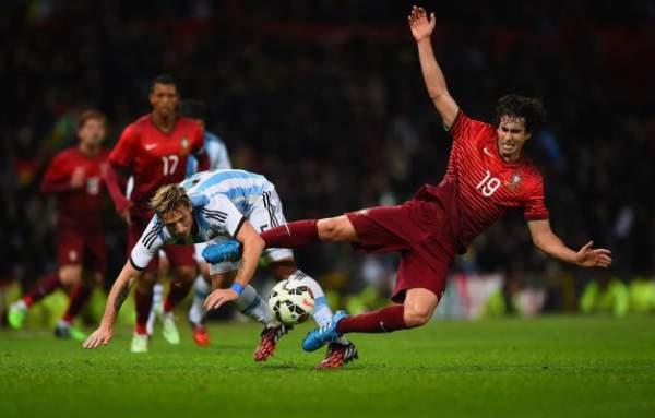 Portugal vs Gibraltar Live Score