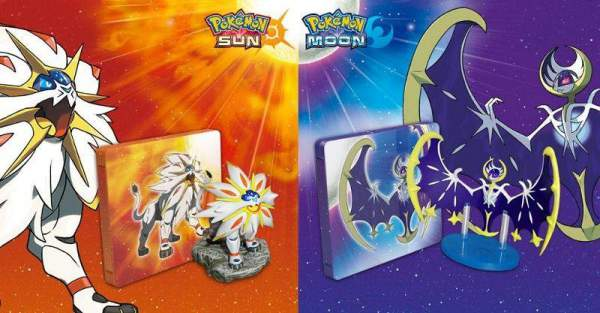 Pokemon Sun and Moon Release Date, Price, Features, Leaks