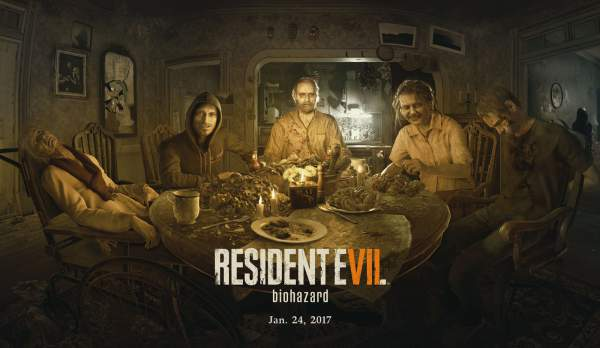 Resident Evil 7 Release Date, Updates, Features