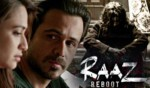 Raaz Reboot Review and Movie Rating: Emraan Hashmi & Kriti Kharbanda Film