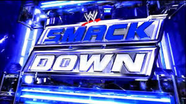 WWE SmackDown Results 13th September 2016