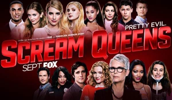 Scream Queens Season 2 Episode 2 Spoilers, Air Date, Trailer, Synopsis 2x2 Updates