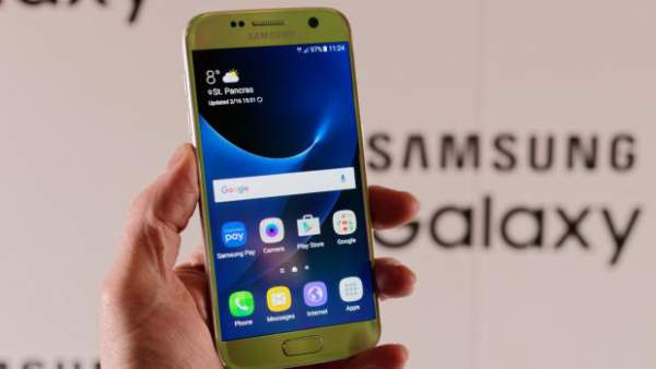Samsung Galaxy S8 Release Date, Specifications, Price, Features