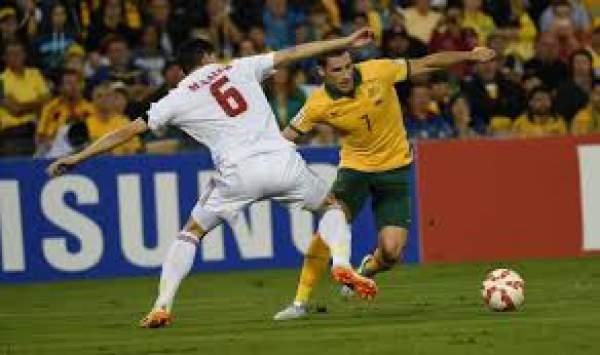 UAE vs Australia Live Score