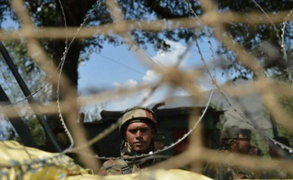 URI Avenged: Indian Army Crossed LoC in PoK and Killed Terrorists in Surgical Strikes