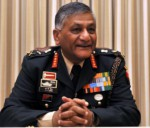 'Pakistan have Sharif but not Sharafat' General V.K. Singh attacks Pakistan PM Nawaz Sharif on Facebook