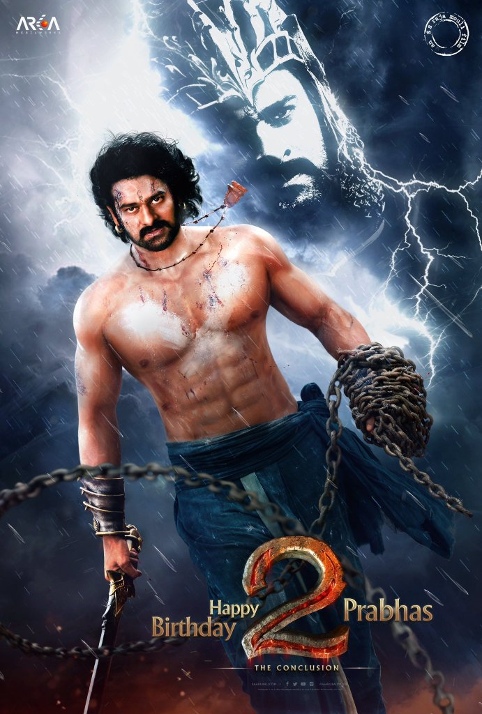 Baahubali 2 Leaked Video: Bahubali Movie War Video Leaked