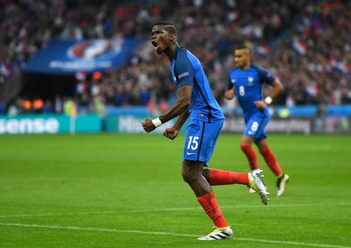 France vs Bulgaria