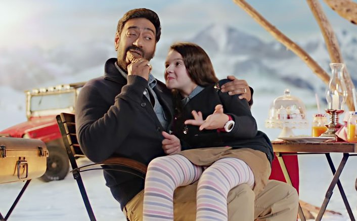 Shivaay 1st Day Collection Opening Shivay First Friday Box Office